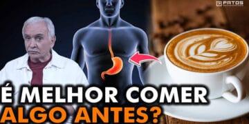 O que acontece com o corpo quando você toma café de estômago vazio? 14