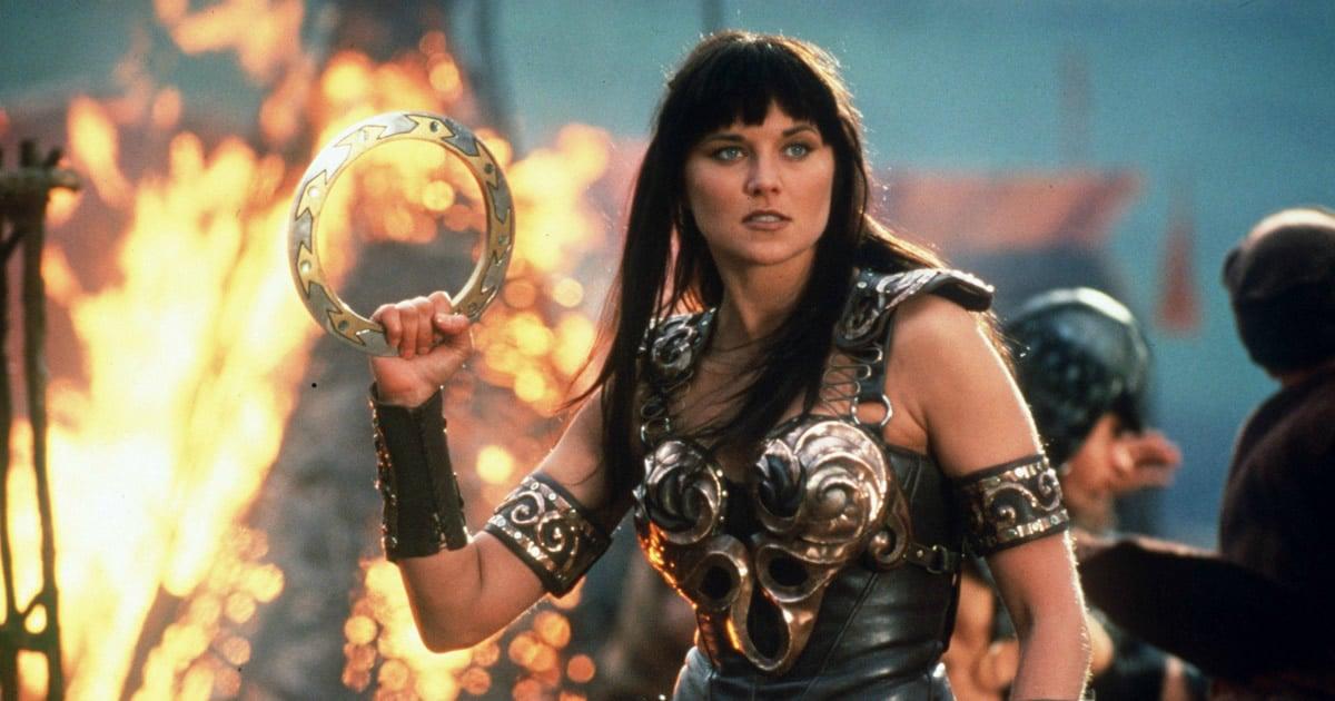 Os 25 anos de Xena: A Princesa Guerreira: Veja como estão hoje 29