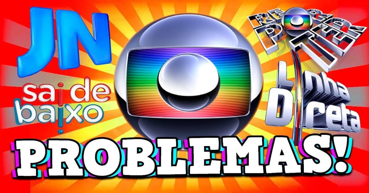 Programas que quase arruinaram a Globo e você não sabia! 3