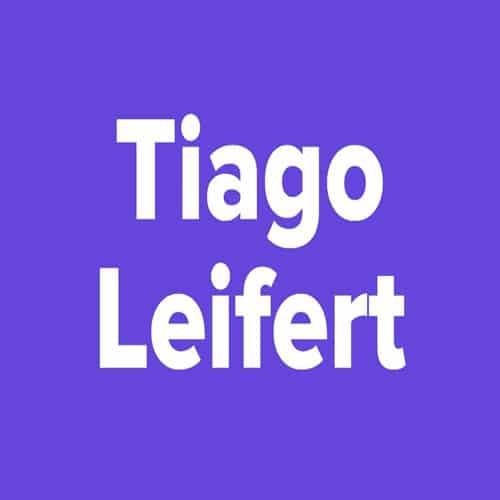 Quiz: Essas fotos são do Tiago Leifert ou da Mariana Ximenes? 8