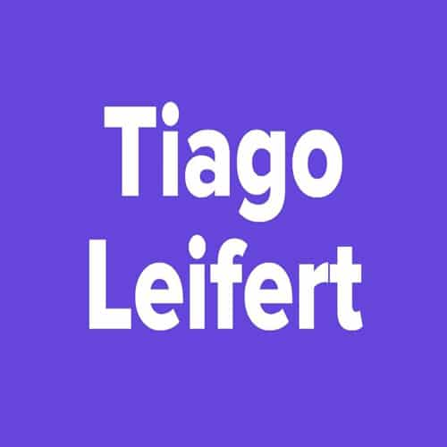 Quiz: Essas fotos são do Tiago Leifert ou da Mariana Ximenes? 40