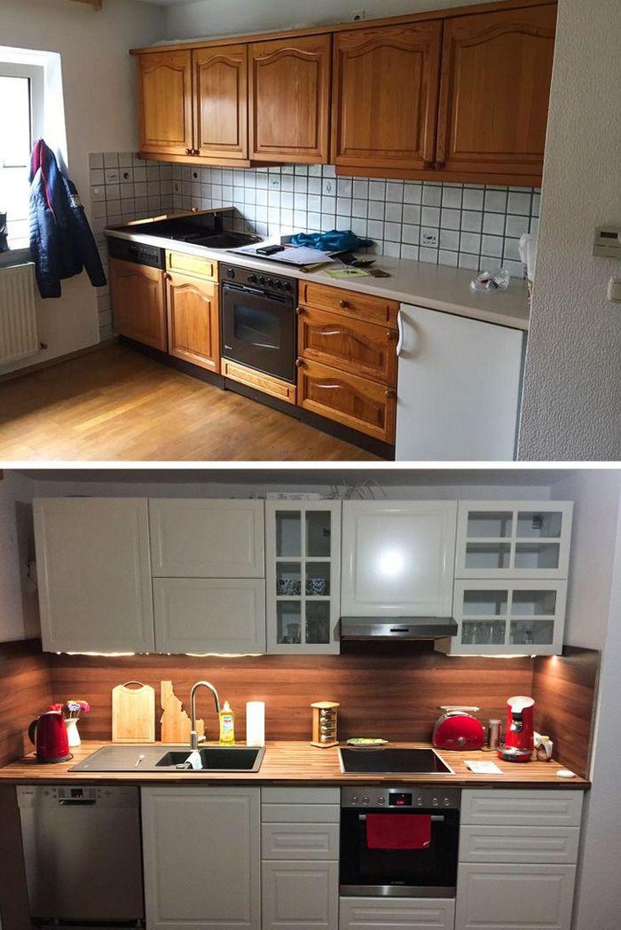 25 pessoas que reformaram a casa com as próprias mãos e arrasaram 17