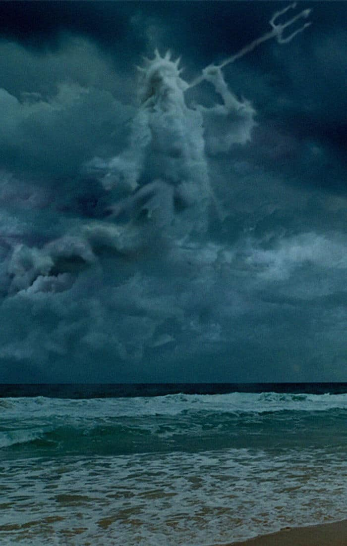 As pessoas foram desafiadas a criar nuvens no Photoshop (42 fotos) 9