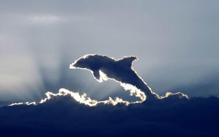 As pessoas foram desafiadas a criar nuvens no Photoshop (42 fotos) 18