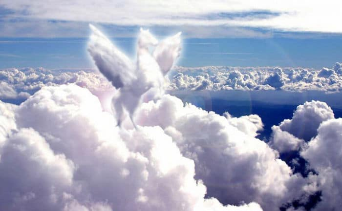 As pessoas foram desafiadas a criar nuvens no Photoshop (42 fotos) 40