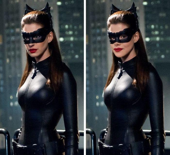 19 celebridade brasileiras se fossem heroínas e vilãs da Marvel e da DC 4