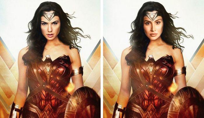 19 celebridade brasileiras se fossem heroínas e vilãs da Marvel e da DC 7