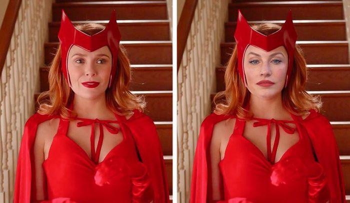 19 celebridade brasileiras se fossem heroínas e vilãs da Marvel e da DC 9