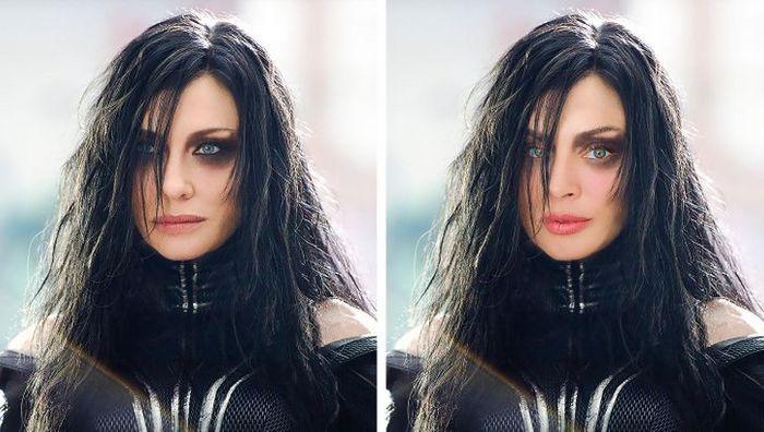 19 celebridade brasileiras se fossem heroínas e vilãs da Marvel e da DC 15