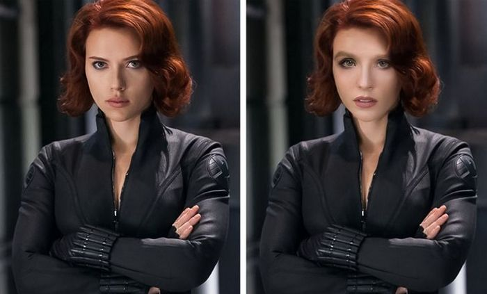 19 celebridade brasileiras se fossem heroínas e vilãs da Marvel e da DC 18