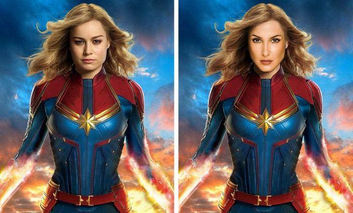 19 celebridade brasileiras se fossem heroínas e vilãs da Marvel e da DC 21