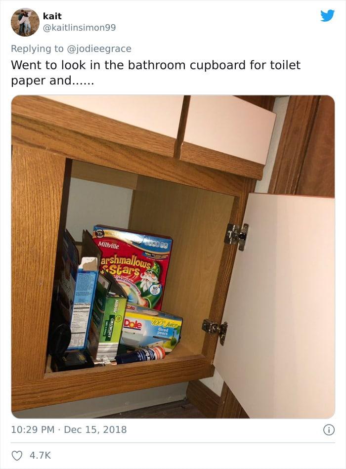 31 coisas estranhas nos banheiros dos rapazes 10