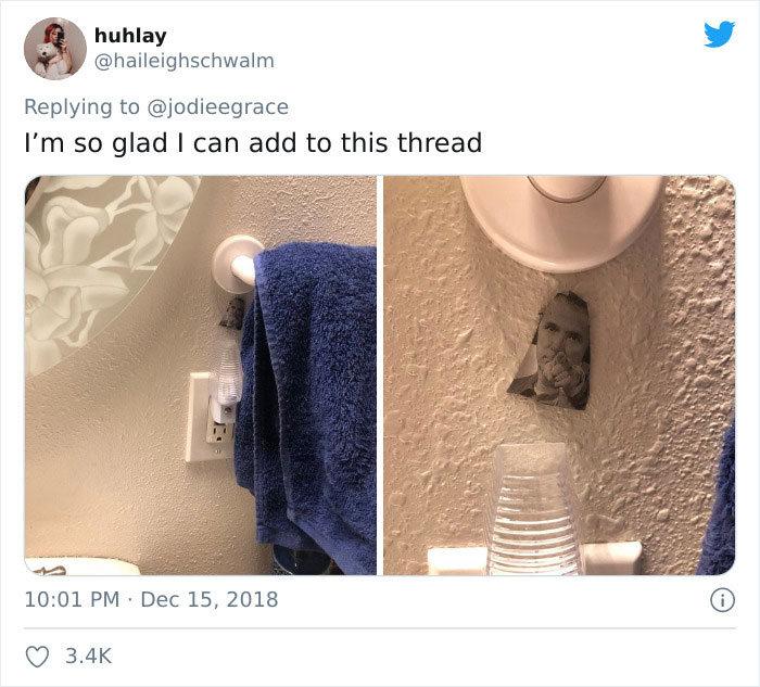 31 coisas estranhas nos banheiros dos rapazes 25