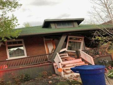 26 fotos de desastres domésticos de alguns dias ruins 6