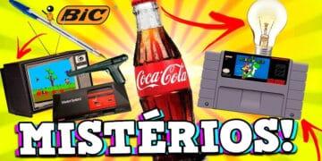 6 mistérios dos anos 90 que você só descobriu depois de adulto! 11