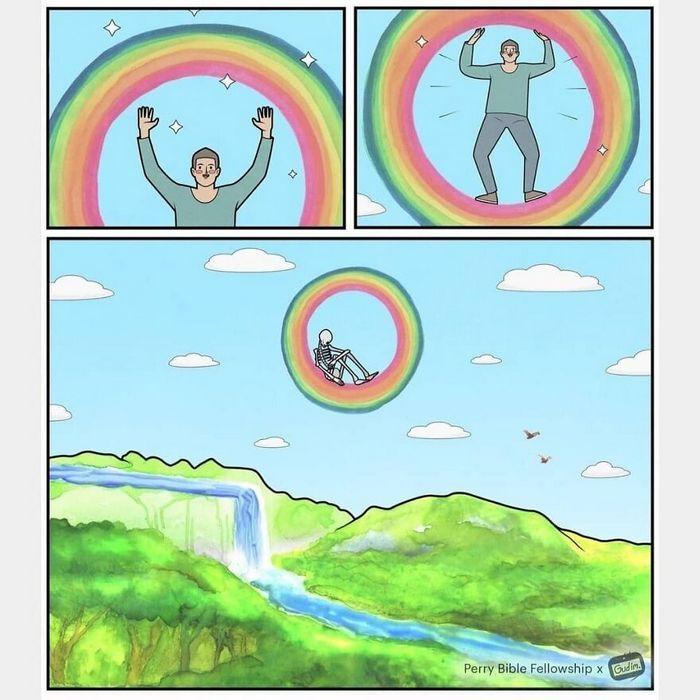 52 quadrinhos sarcásticos que você precisa ver duas vezes para entender 4