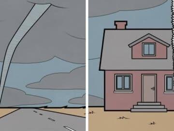 52 quadrinhos sarcásticos que você precisa ver duas vezes para entender 5