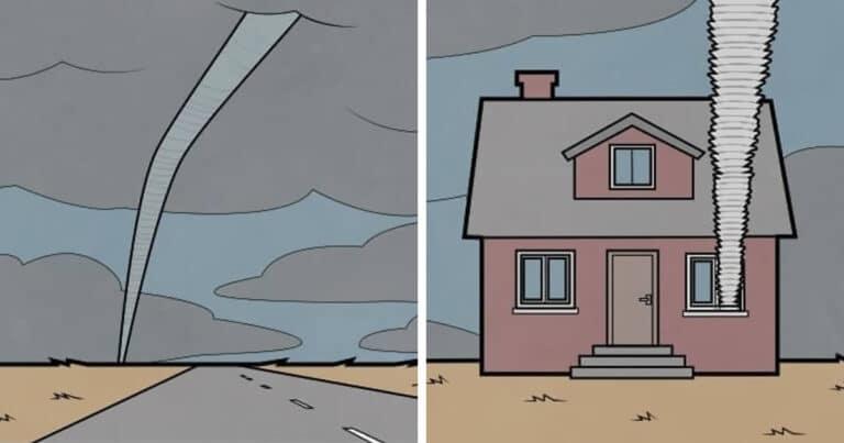 52 quadrinhos sarcásticos que você precisa ver duas vezes para entender 1