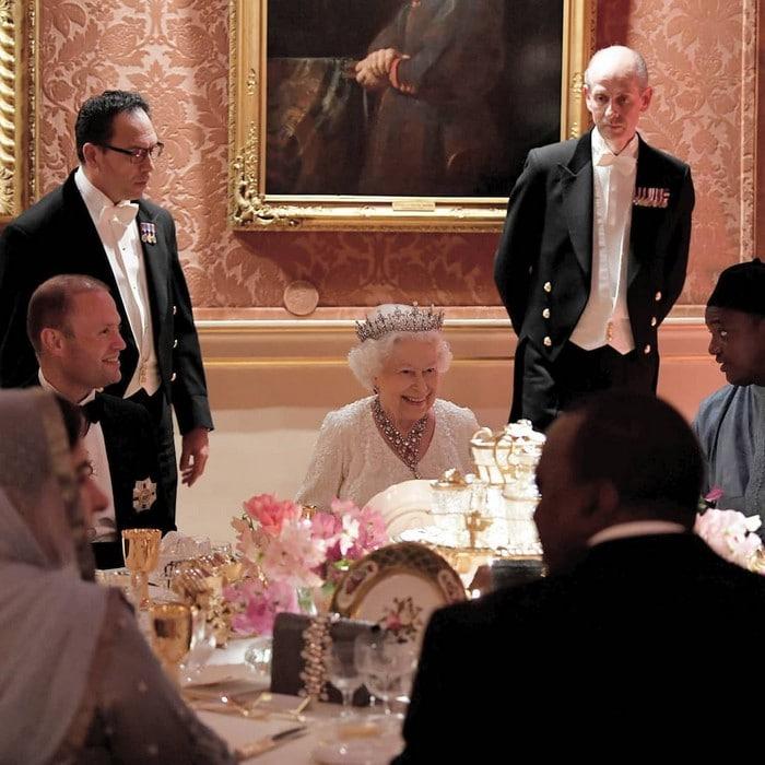 39 regras da realeza britânica que não faz sentido no pleno século 21 3