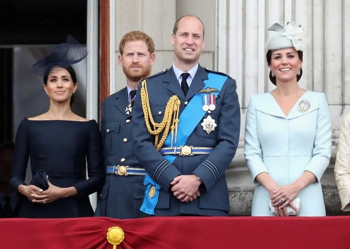 39 regras da realeza britânica que não faz sentido no pleno século 21 7
