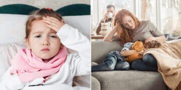 14 remédios caseiros para tratar crianças com febre 12