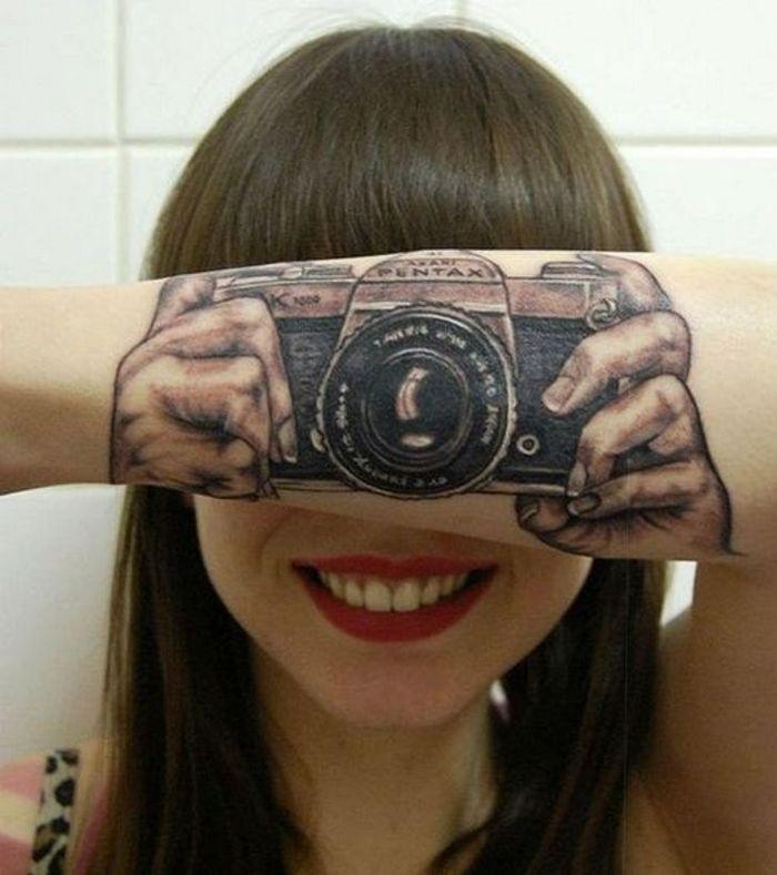 18 tatuagens exclusivas para mostrar a criatividade com tinta 2