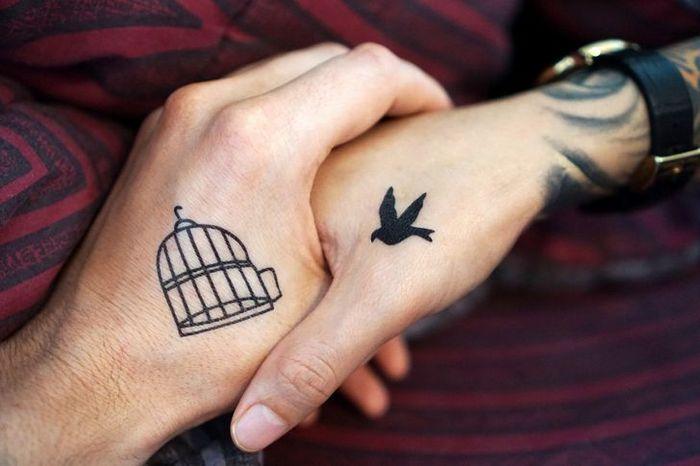 18 tatuagens exclusivas para mostrar a criatividade com tinta 7