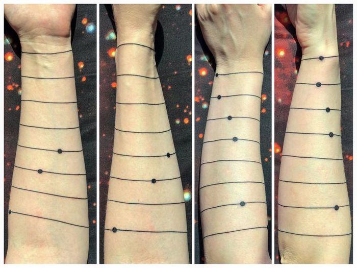 18 tatuagens exclusivas para mostrar a criatividade com tinta 8