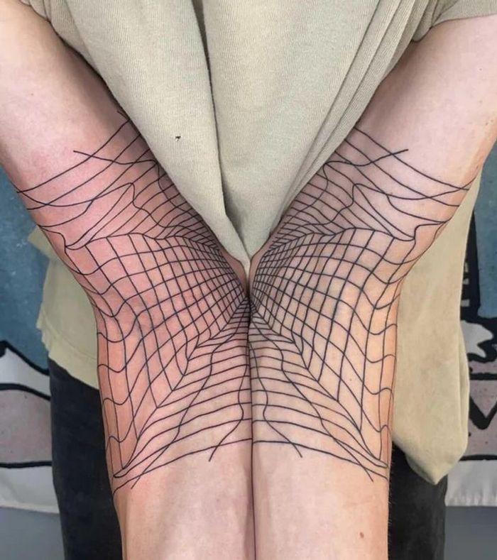 18 tatuagens exclusivas para mostrar a criatividade com tinta 10