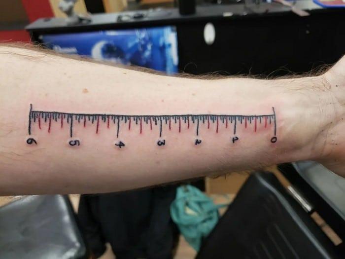 18 tatuagens exclusivas para mostrar a criatividade com tinta 17