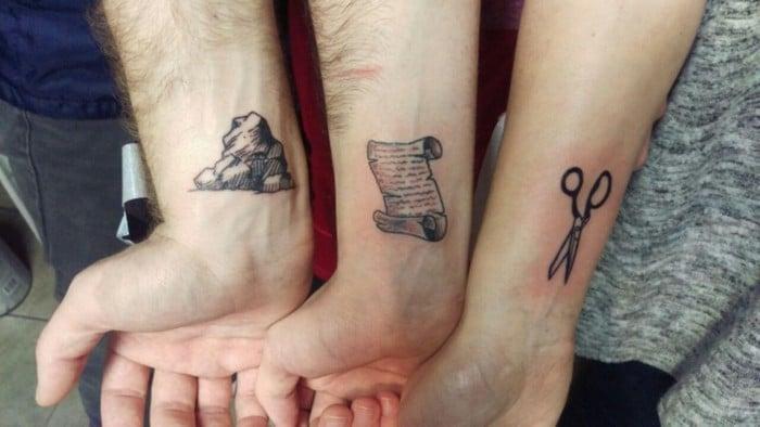 18 tatuagens exclusivas para mostrar a criatividade com tinta 19
