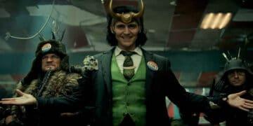 Você concorda com essas teorias sobre a série Loki? 26