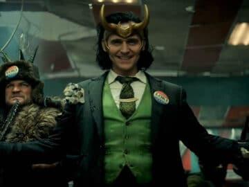 Você concorda com essas teorias sobre a série Loki? 5