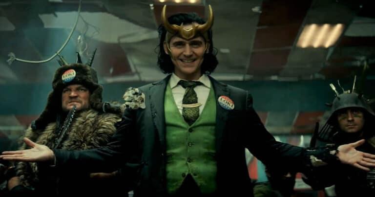 Você concorda com essas teorias sobre a série Loki? 1