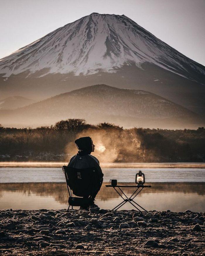 Um fotógrafo captura a beleza hipnotizantes da Ásia 3