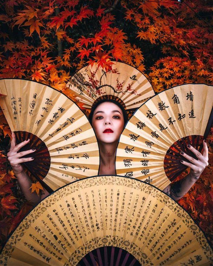 Um fotógrafo captura a beleza hipnotizantes da Ásia 21