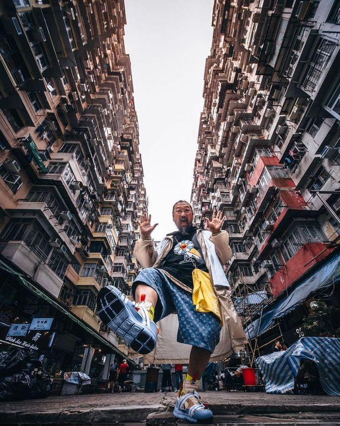 Um fotógrafo captura a beleza hipnotizantes da Ásia 23