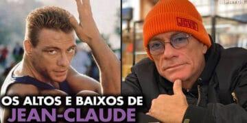 A verdade não contada sobre a vida de Jean-Claude Van Damme 4