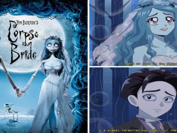 Este artista recria personagens populares em estilo de anime (60 fotos) 6