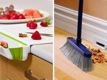 20 invenções aconchegantes e eficazes que todas as casas modernas precisa ter 1