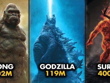 Esses são os maiores monstros do universo 1