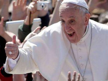Papa Francisco acha que o Brasil não tem mais salvação 6