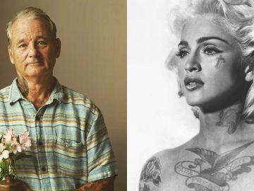 Qual seria a aparência de 48 celebridades se tivessem tatuagens legais 36