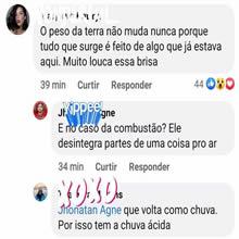 Como perder a fé no sistema educacional brasileiro: entre no Facebook