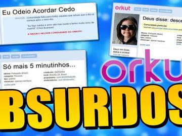 As comunidades mais absurdas do Orkut! 14