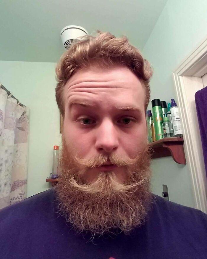 38 homens que pensaram que um bigode duplo era uma boa ideia 6