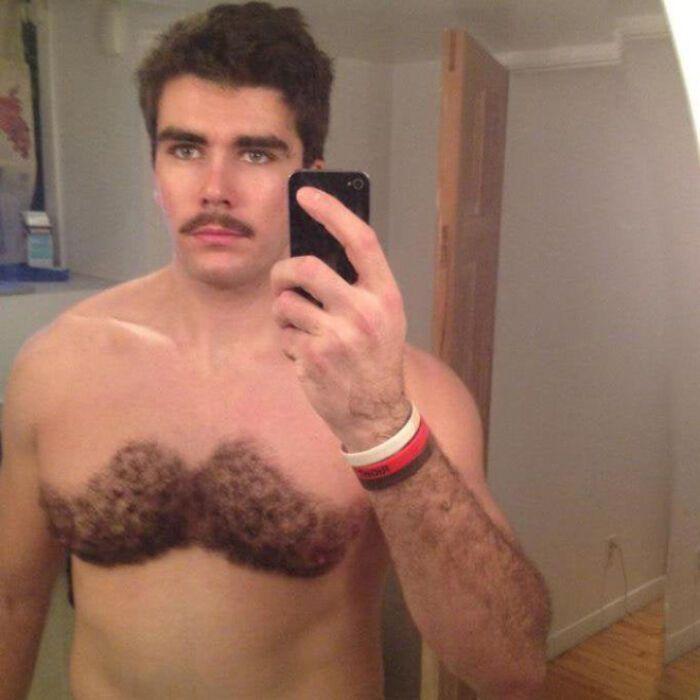 38 homens que pensaram que um bigode duplo era uma boa ideia 27