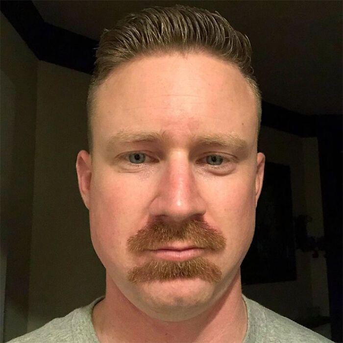 38 homens que pensaram que um bigode duplo era uma boa ideia 31