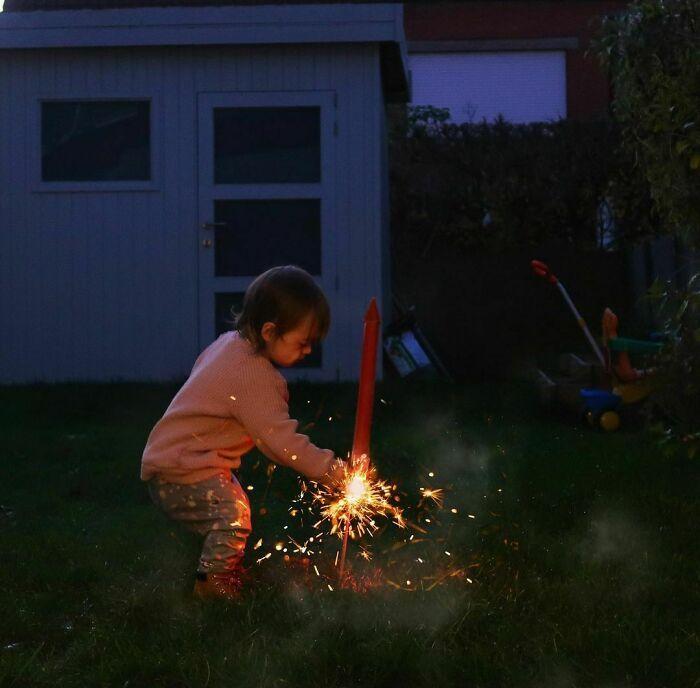 Comecei a enviar essas fotos para minha namorada sempre que ela perguntava se o bebê estava bem (42 fotos) 14