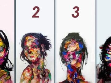 Escolha um retrato e você saberá a verdadeira natureza do seu ser 25